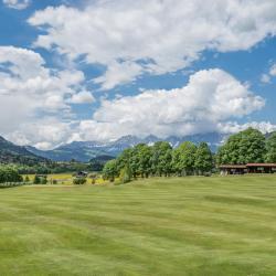 Golf Club Eichenheim Kitzbuhel