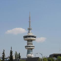 OTE Fernsehturm