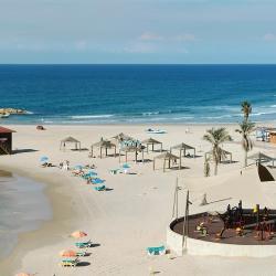 Herzl Beach