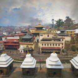 Świątynia Paśupatinath