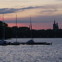 Maschsee, Hannover
