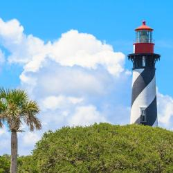 St Augustine Lighthouse and Museum