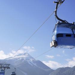 Salève Ski Lift