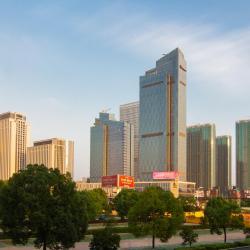 Yiwu Down Town