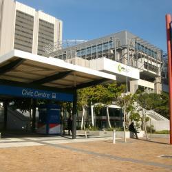 MyCiTi Station Civic Centre