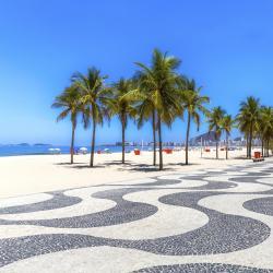 Posto 5 - Copacabana