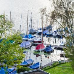 Baldeney-meer