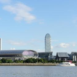 Guangzhou International Convention and Exhibition Centre