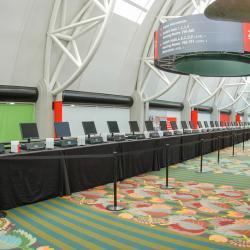 Centro de Convenções Salt Palace