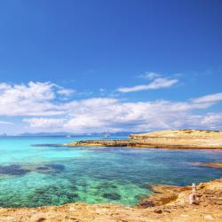 Strand Cala Formentor