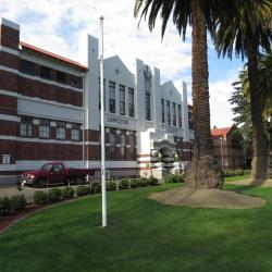 Launceston College