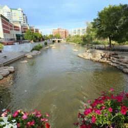 Truckee River Walk