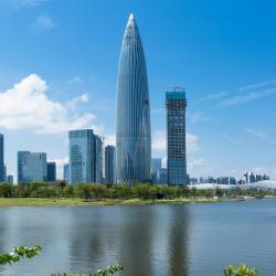 深圳灣口岸