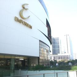 winkelcentrum Emporium