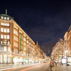 Улица Менкебергштрассе
