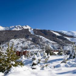 Cerro Catedral Ski Resort