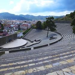 Marmaris Amphitheater