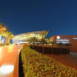 Mall of Arabia, Jeddah