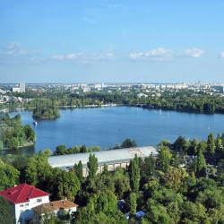 Herastrau-puisto