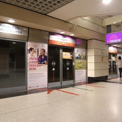 Estación de MRT Outram Park