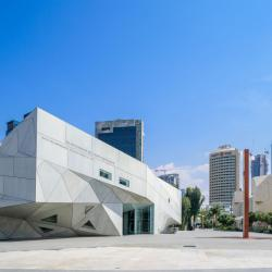 Kunstmuseum Tel Aviv