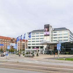 congrescentrum Svenska Mässan