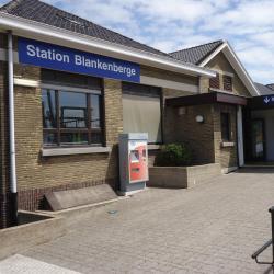station Blankenberge