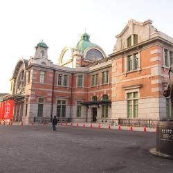 Gare de Séoul
