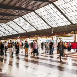 Santa Maria Novella raudteejaam