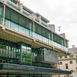 Centro de conferencias Queen Elizabeth II