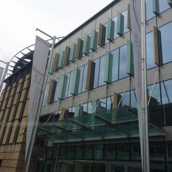 Centre de conferències EICC