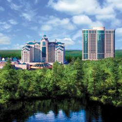 Foxwoods Casinos, Preston