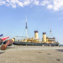 Lennusadam Seaplane Harbour, Tallinn