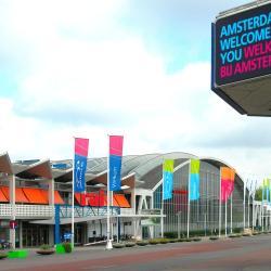 """Parodų ir konferencijų centras """"Amsterdam RAI"""""""