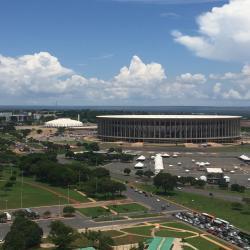 Stadio Nazionale di Brasilia