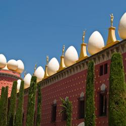 Museo di Dalí, Figueres