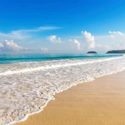 Mulberry Beach, Vũng Tàu