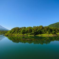 Danau Shojiko