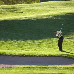 Golfclub Ras Al Hamra