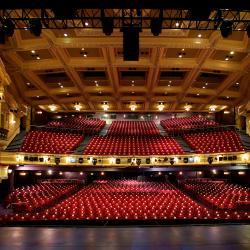Teater Hippodrome