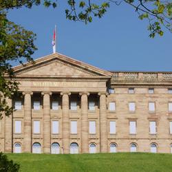 Wilhelmshöhe Palace