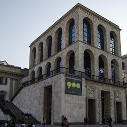 A 20. század múzeuma (Museo del Novecento)
