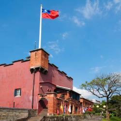 Fort Santo Domingo