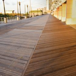 Atlantic City Boardwalk, Atlantic City