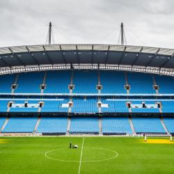 City of Manchester 'Etihad' Stadium