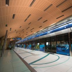 Станция метро Al Rigga
