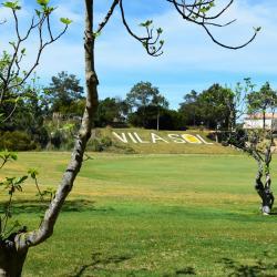 Campo de golf Vila Sol - Vilamoura