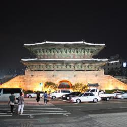 東大門(トンデムン), ソウル