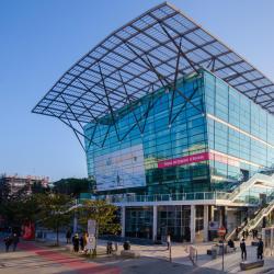 Riccione Conference Centre