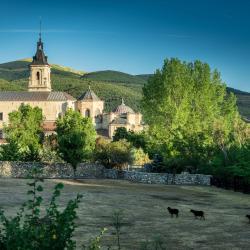 Los 30 mejores hoteles cerca de: Monasterio de Santa María ...